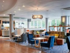 Holiday Inn London - West in Wembley, United Kingdom
