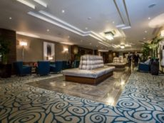 Holiday Inn London - Kensington in Wembley, United Kingdom