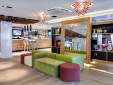 Holiday Inn London - Brentford Lock in Shepperton, United Kingdom