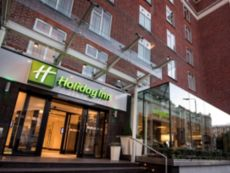 Holiday Inn Londres - Kensington High St.