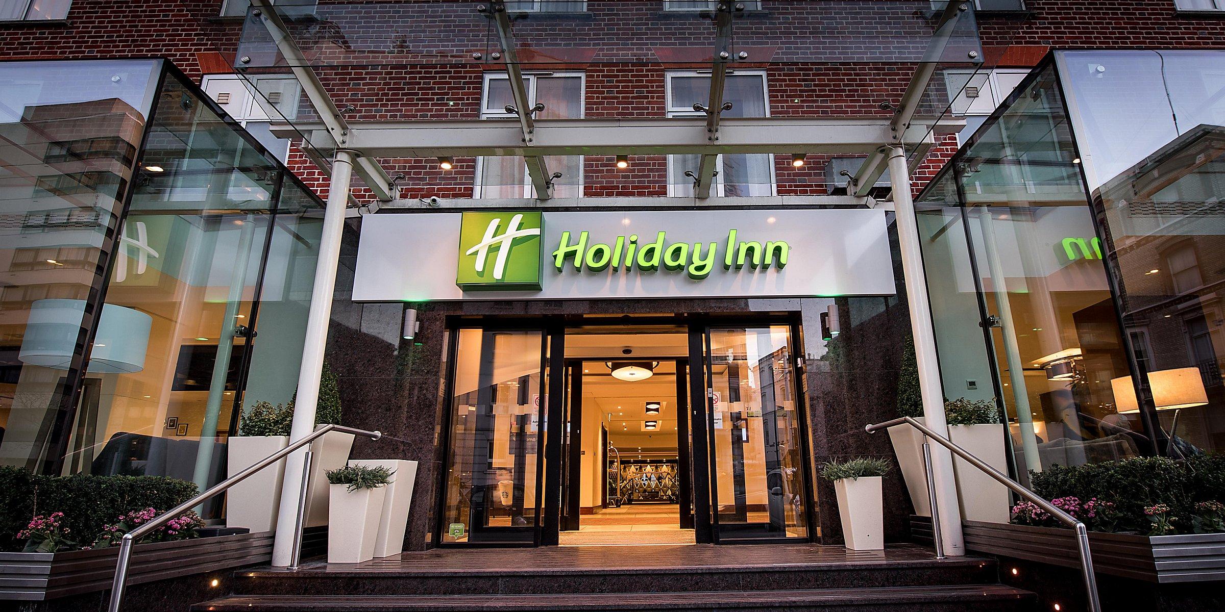 Image result for holiday inn kensington high street