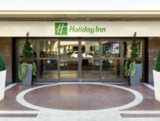 Holiday Inn Londra - Bloomsbury