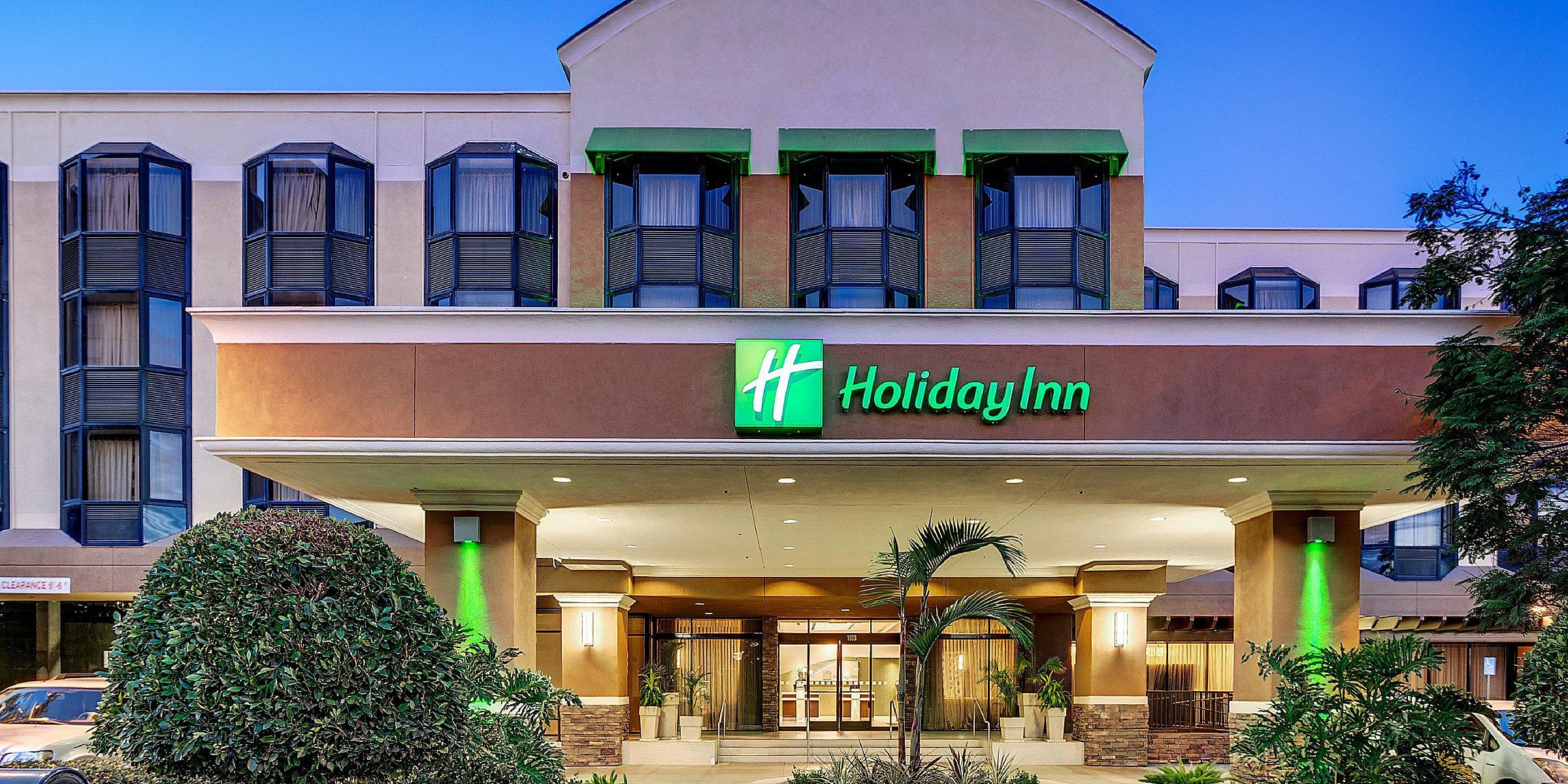 Holiday Inn Long Beach Downtown Area