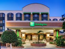 Holiday Inn Long Beach (Dwtn Area) in San Pedro, California