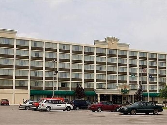 Holiday Inn Hotel Louisville