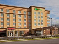 Holiday Inn Louisville Airport South in New Albany, Indiana