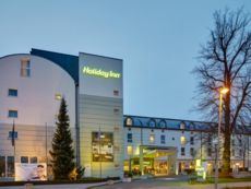 Holiday Inn Lubecca in Lubeck, Germany