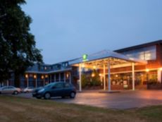 Holiday Inn Luton-South M1, Jct.9 in Aylesbury, United Kingdom