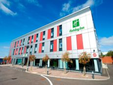 Holiday Inn London - Luton Airport in Stevenage, United Kingdom