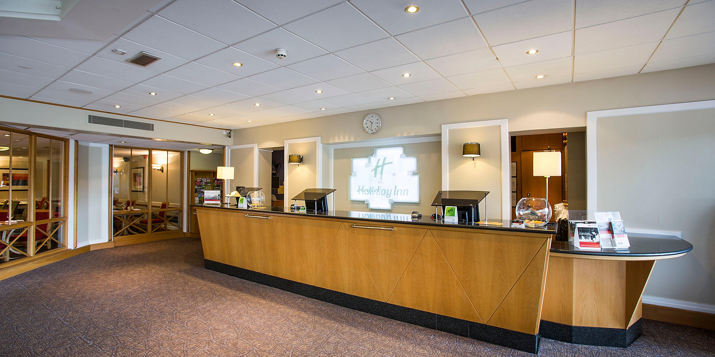 Hotels In Luton With Pool Spa Holiday Inn Luton South