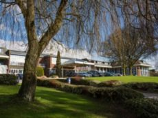Holiday Inn Luton - Sur M1, Jct.9