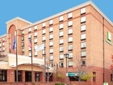 Holiday Inn Lynchburg in Lynchburg, Virginia