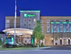 Holiday Inn Macon North in Byron, Georgia