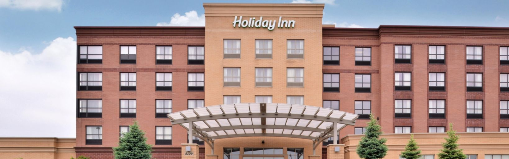 Holiday Inn Madison At The American Center Hotel By Ihg