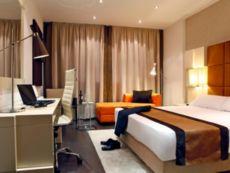 Holiday Inn Madrid - Las Tablas in Madrid, Spain