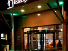 Holiday Inn Madrid - Las Tablas in Leganes, Madrid, Spain