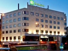 Holiday Inn Madrid - Piramides in Madrid, Spain