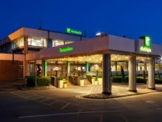 Holiday Inn Maidenhead/Windsor in Basingstoke, United Kingdom