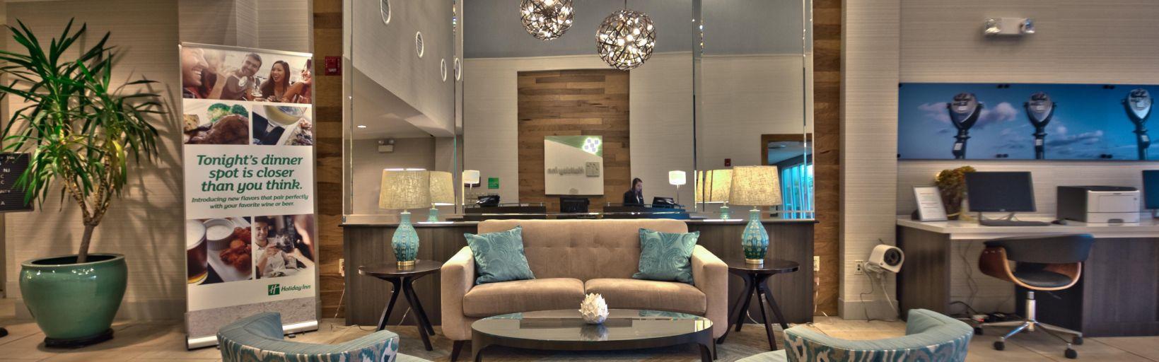 Holiday Inn Manahawkin/Long Beach Island Hotel by IHG