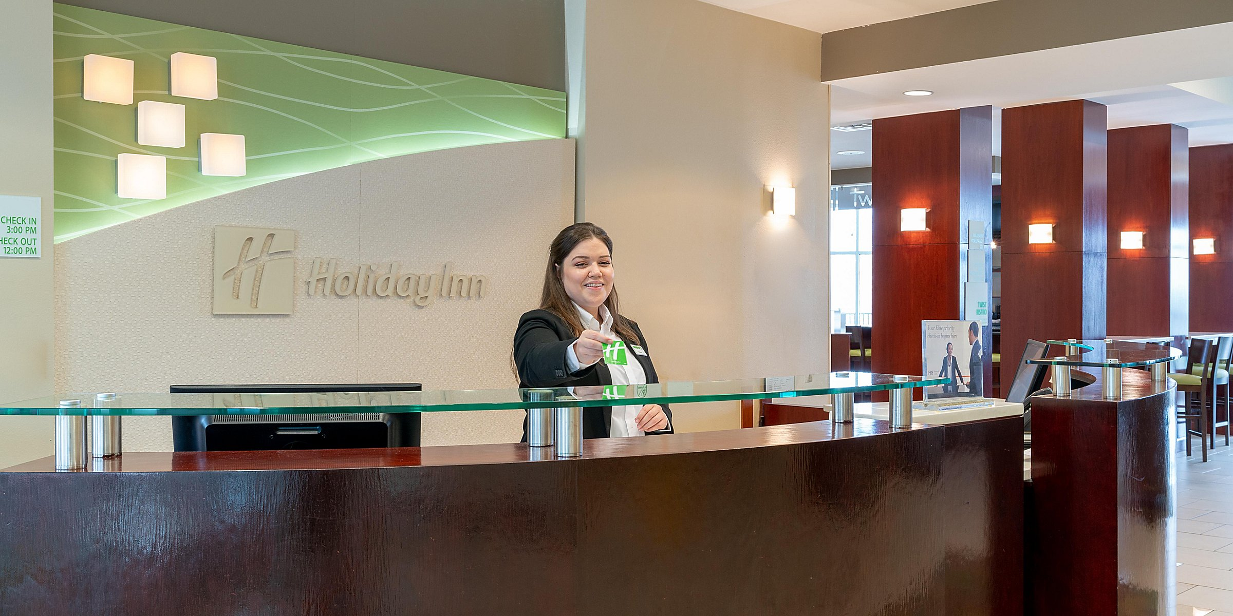 Holiday Inn Manassas - Battlefield Hotel by IHG