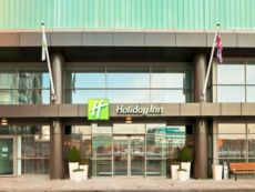Holiday Inn Manchester - MediaCityUK in Leigh, United Kingdom