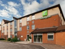 Holiday Inn Manchester - West in Warrington, United Kingdom