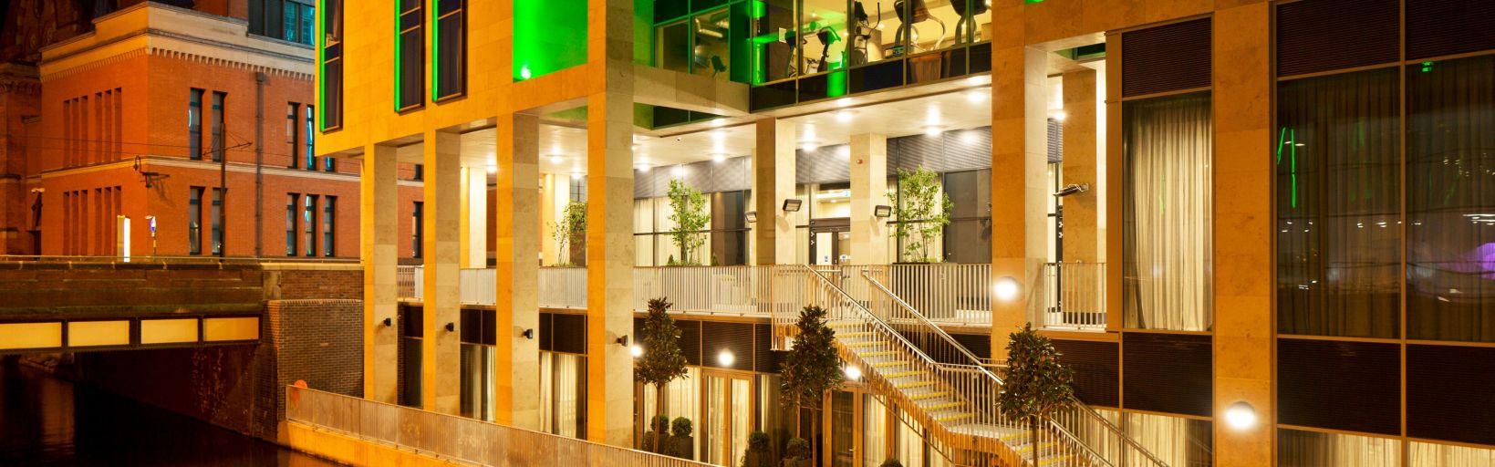 best dating greek manchester city centre hotels