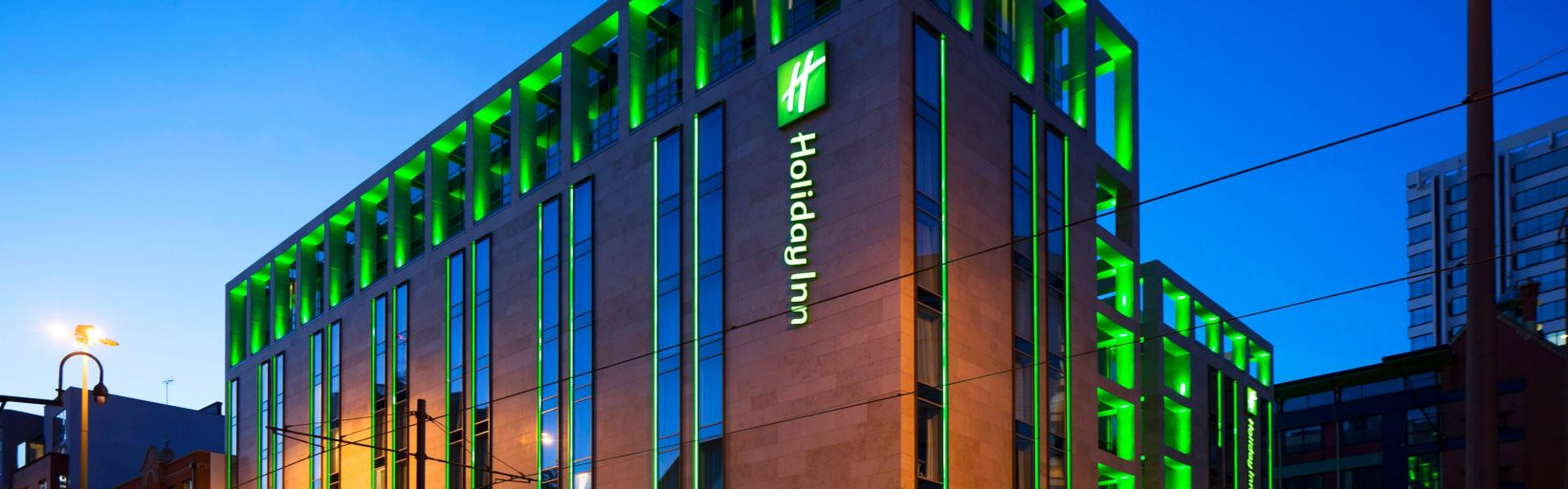 Holiday Inn Manchester City Centre Hotel By Ihg