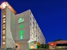 Holiday Inn Manhattan At The Campus In Junction City Kansas