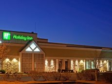 Holiday Inn Mansfield-Foxboro Area in Woonsocket, Rhode Island