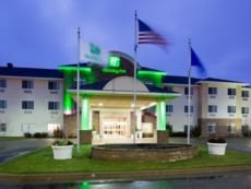 Holiday Inn Conference Ctr Marshfield in Marshfield, Wisconsin