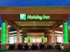 Holiday Inn Martinsburg in Ranson, West Virginia