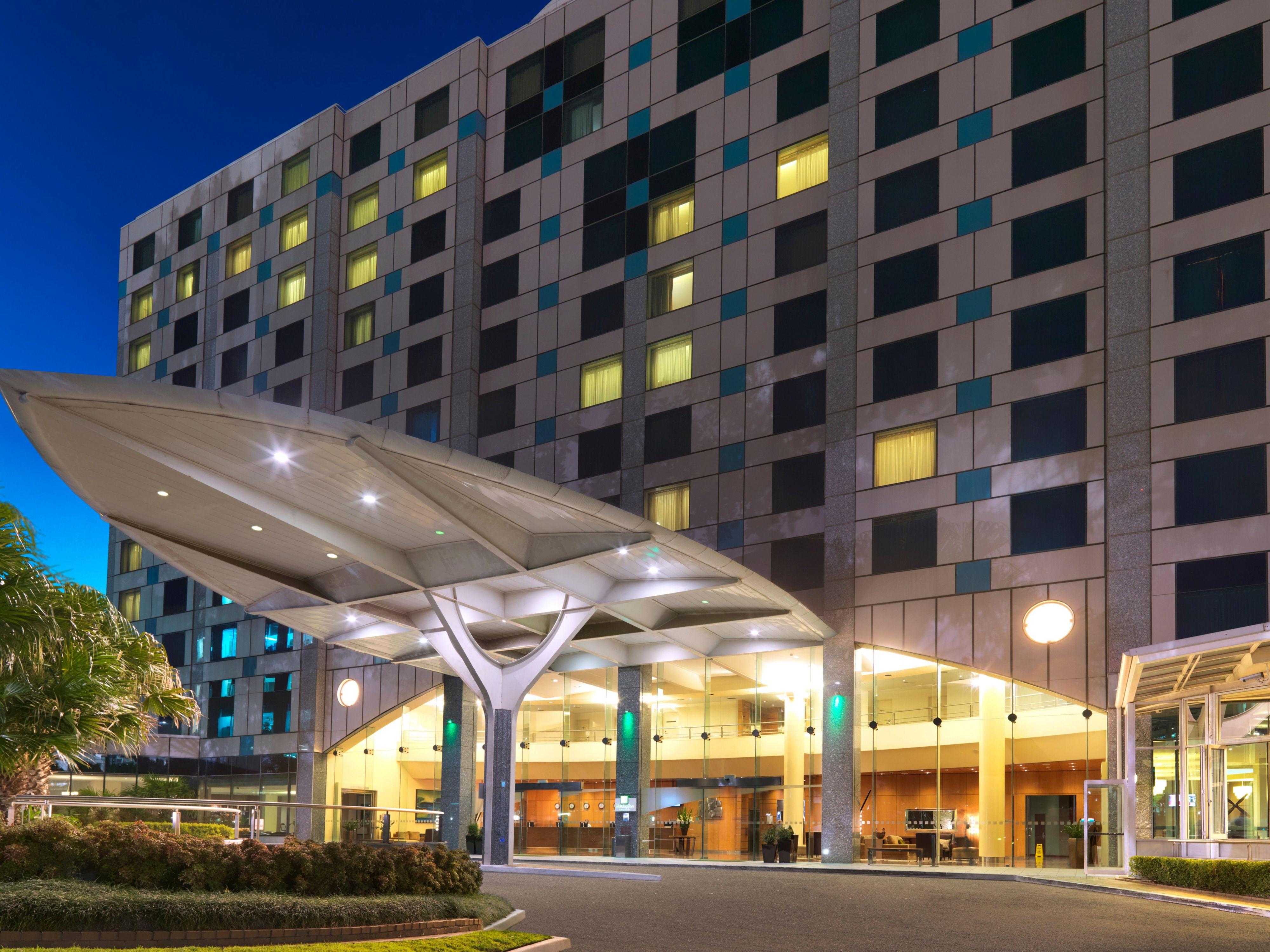 Find sydney hotels top 10 hotels in sydney australia by ihg