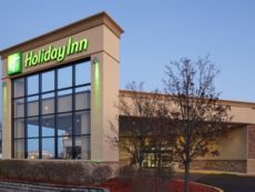 Holiday Inn Chicago Matteson Conf Ctr in Schererville, Indiana