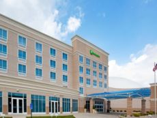 Holiday Inn Toledo-Maumee (I-80/90) in Dundee, Michigan