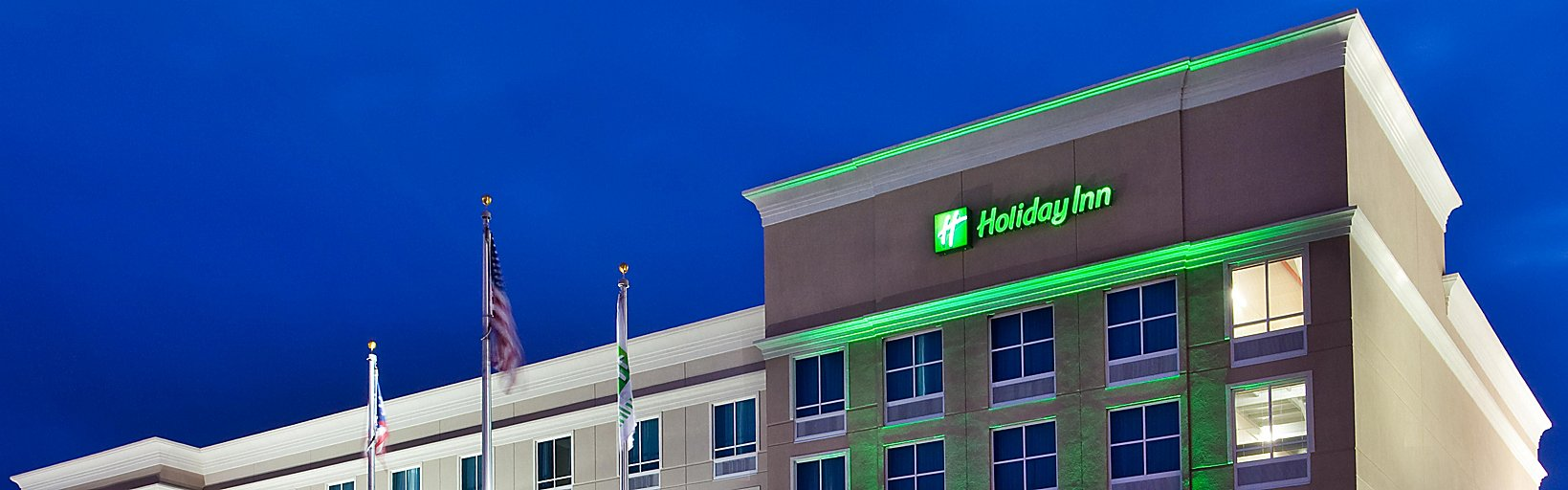 Entrance A Friendly Welcome Awaits As You Enter Holiday Inn Toledo Maumee