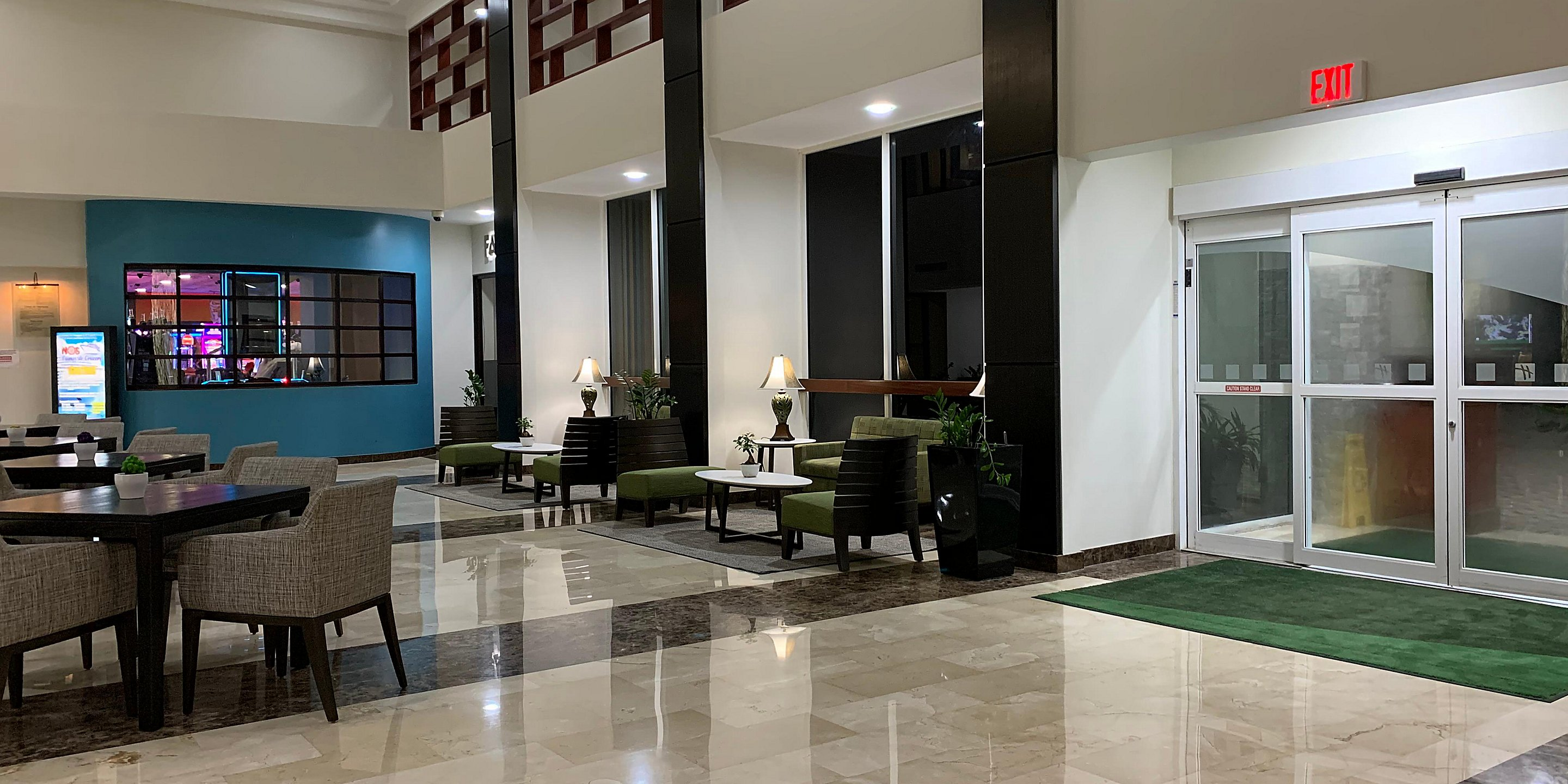 Holiday Inn Mayaguez & Tropical Casino - Mayaguez, Puerto Rico