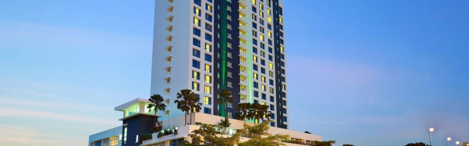 Holiday Inn Melaka Hotel By IHG