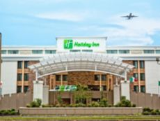 Holiday Inn Memphis Airport - Conf Ctr in Olive Branch, Mississippi
