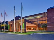 Holiday Inn Memphis-Univ Of Memphis in Millington, Tennessee