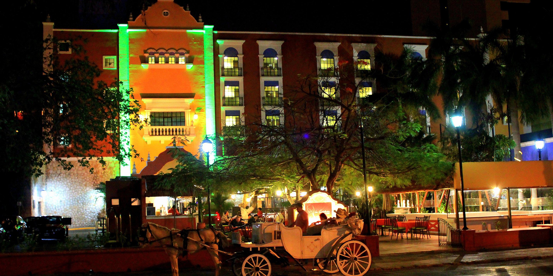 View Merida Hotels