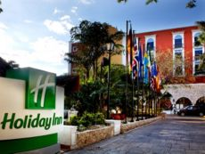 Holiday Inn MERIDA in Merida, Mexico