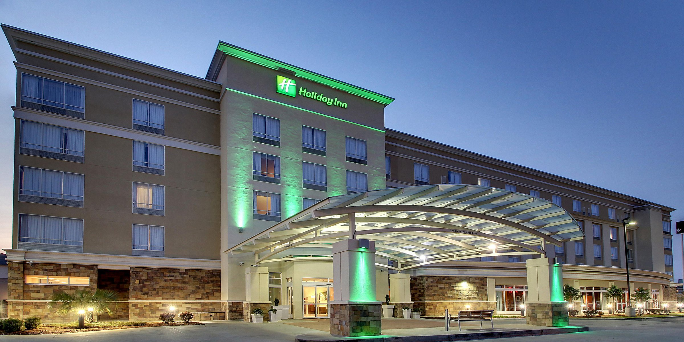 Holiday Inn Meridian E - I 20/I 59 Hotel by IHG