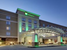 Holiday Inn Meridian E - I 20/I 59 in Meridian, Mississippi