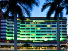 Holiday Inn Port Of Miami-Downtown in Miami Springs, Florida