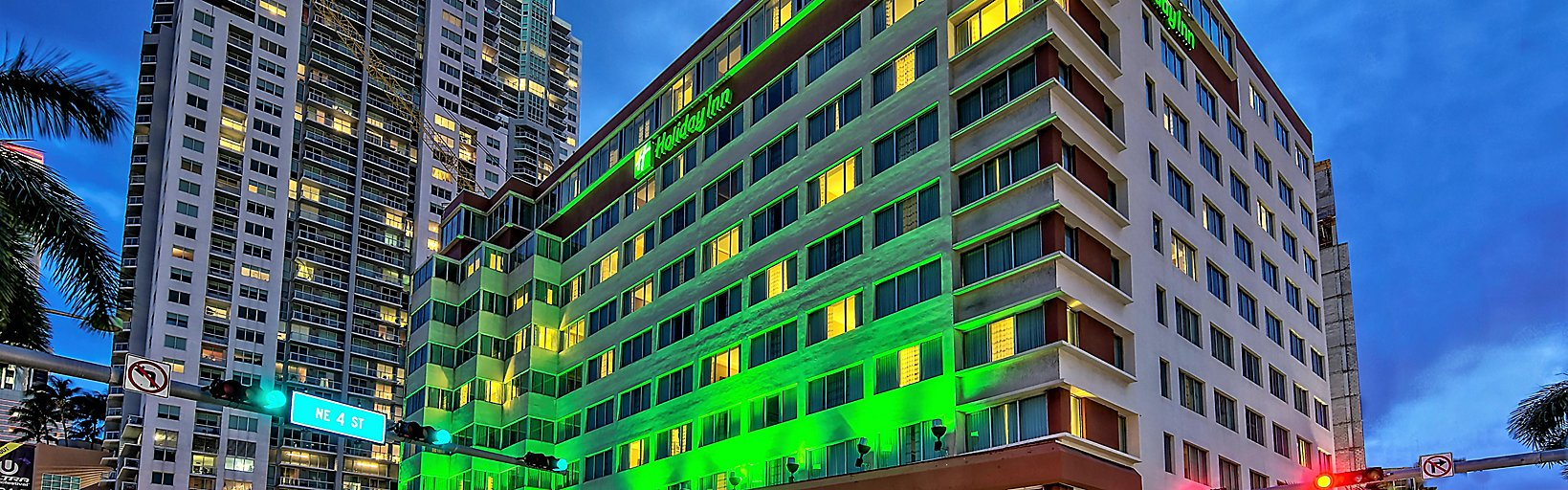 Holiday Inn Port Of Miami Downtown Hotel By Ihg