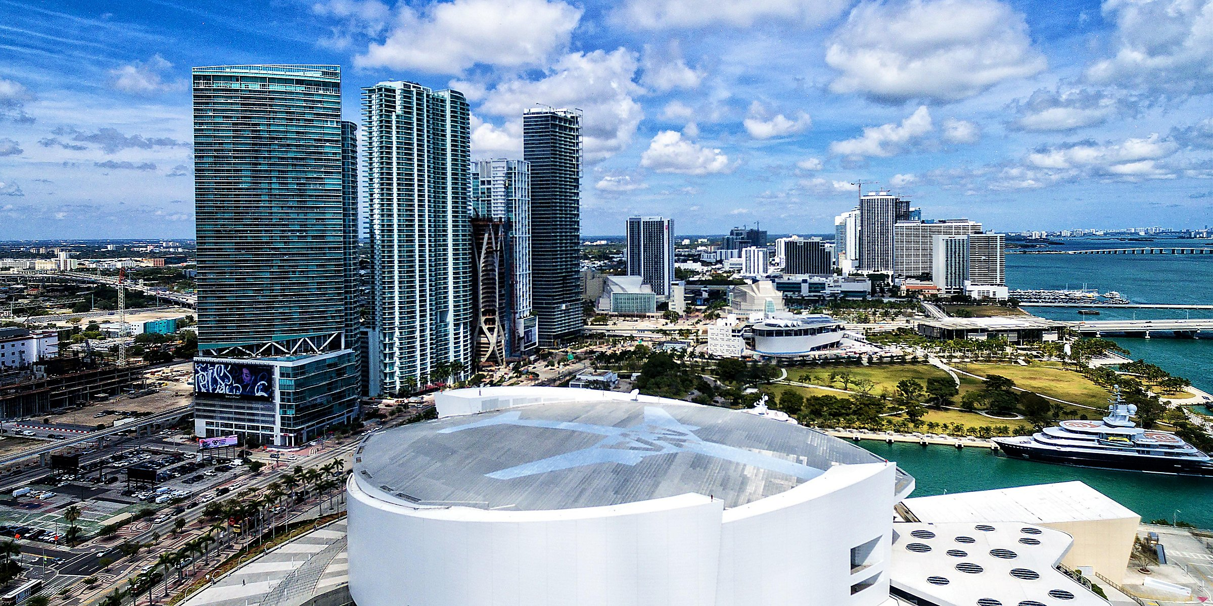 Hotels Near Brickell Miami