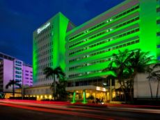Holiday Inn Miami Beach-Oceanfront in Miami Springs, Florida