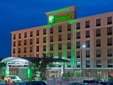Holiday Inn Harrisburg East in Hummelstown, Pennsylvania