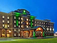 Holiday Inn Midland in Saginaw, Michigan